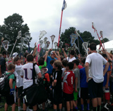 Summer Lacrosse Camps Session II