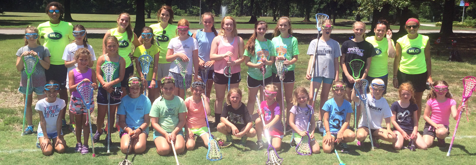 Summer Lacrosse Camps in Virginia for 2015!