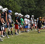 Marlin Lax Camps - Summer Session 1