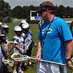 Virginia Lacrosse Camp Player