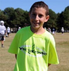 Camper Testimonial for Marlin Lax Camps