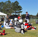 Marlin Lax Camps