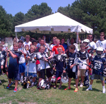 Marlin Lax Camps - Summer Session