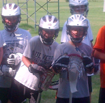 Virginia Lacrosse Camps - Session 1
