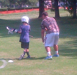Marlin Lacrosse Summer Sessions