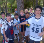 Lax Summer Camps