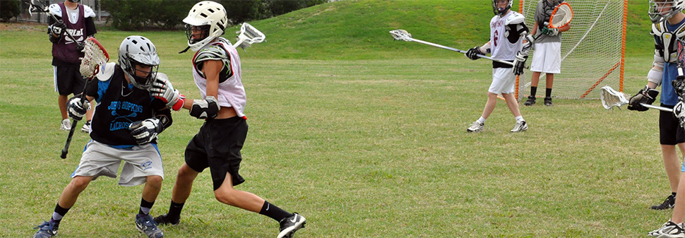 Summer Lacrosse Camps in Virginia for 2011!