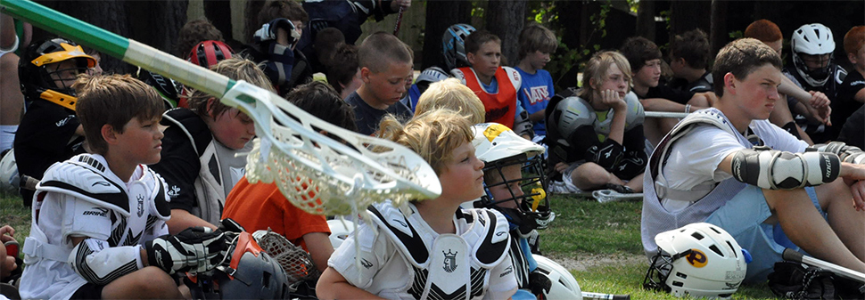 Summer Lacrosse Camps for 2011