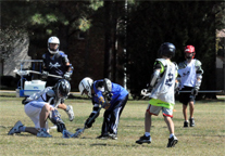 Summer Lacrosse Camps at Marlin Lacrosse Camps in Norfolk, Virginia