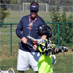 Virginia LAX Camps Technique