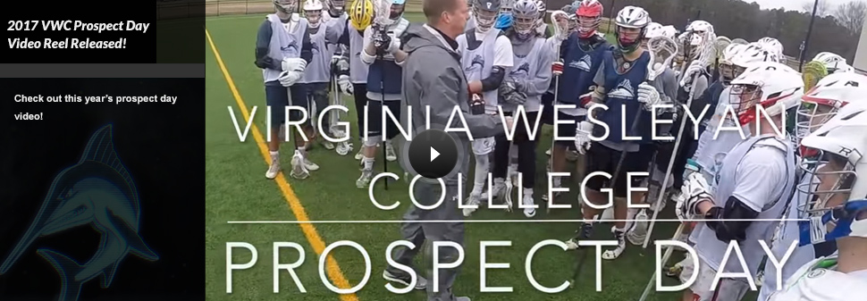 2017 Prospect Day Video