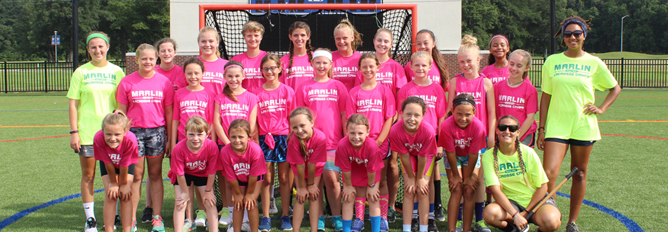 Virginia Wesleyan Marlin Girls Lacrosse Camps