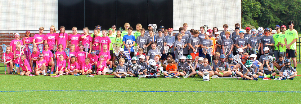 Virginia Wesleyan Marlin Lacrosse Camps 2017