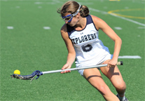 Girls Lacrosse Camps in Norfolk, Virginia