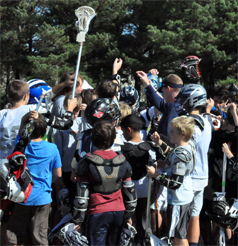 About Virginia LAX Camps